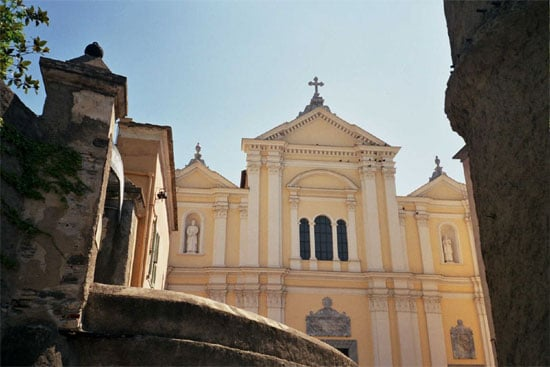 Sainte-Marie-kathedraal-in-Bastia