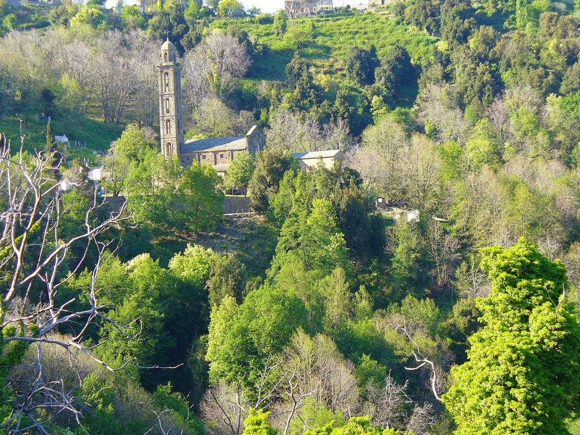 San-Giovanni-di-Moriani-kerk