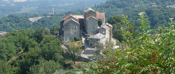 Santa-Lucia-di-Moriani-vanaf-de-bergen