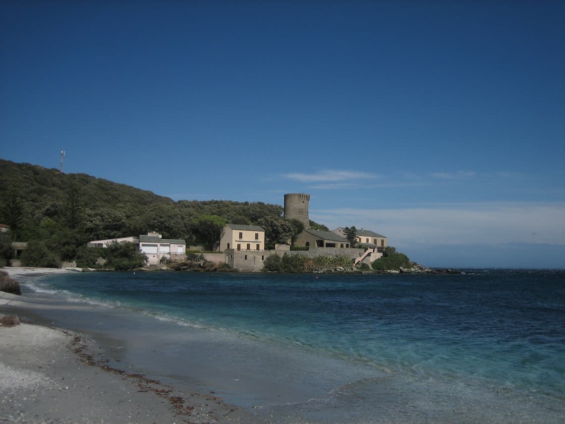 Santa-Severa-kustlijn