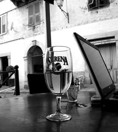 Serena-bier-Corsica