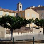 St-Erasme-Ajaccio-Corsica
