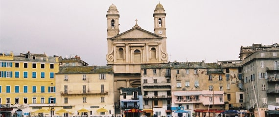 St-Jean-Baptiste-haven