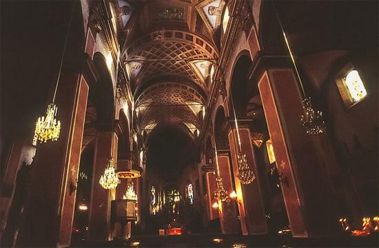 St-Jean-Baptiste-van-binnen