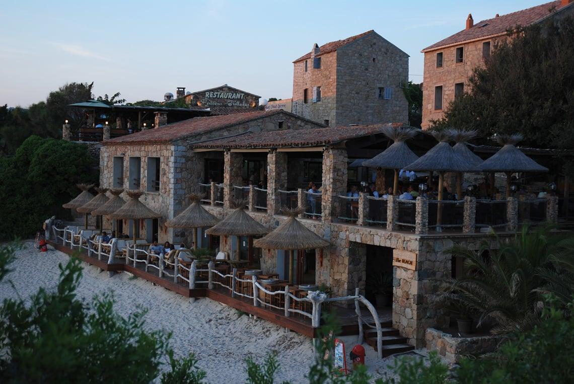 Tizzano-restaurant