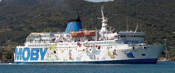 Veerboot-naar-Corsica-Moby-Lines