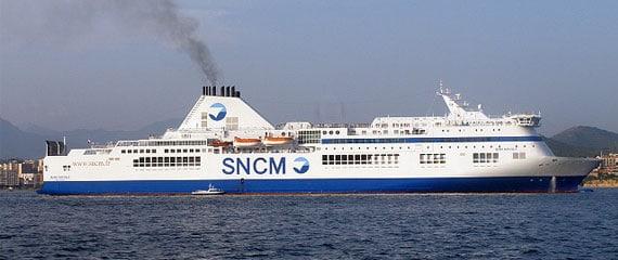 Veerboot-naar-Corsica-SNCM
