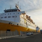 Vertrek-Corsica-boot-vanuit-Italie-Livorno