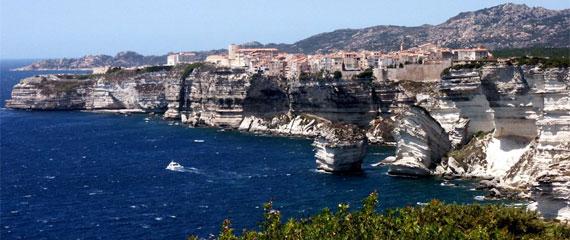 Zuiden-Corsica
