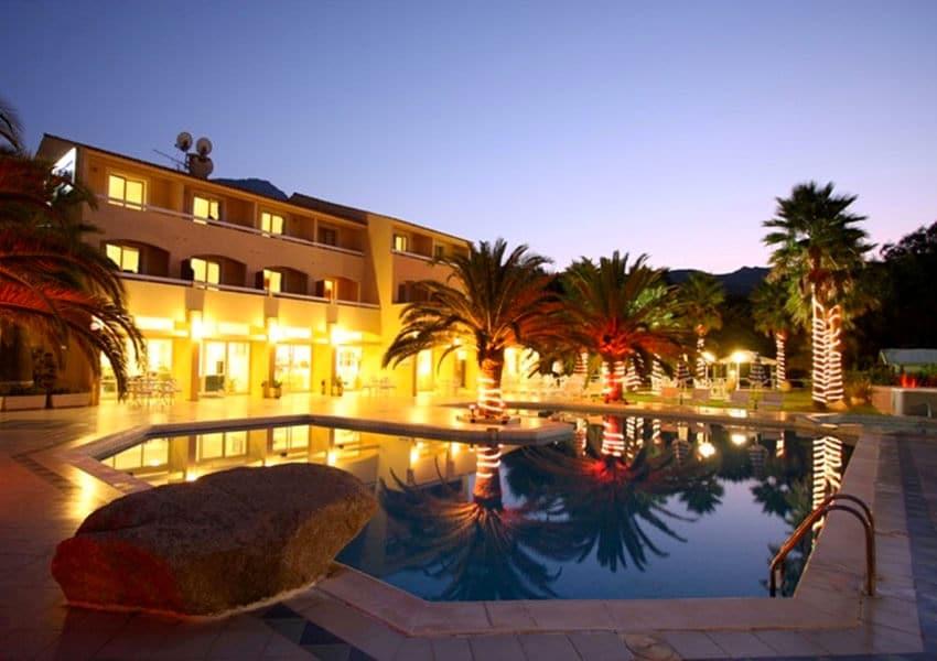 Hotel Best Western Calvi