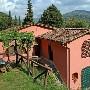 Agriturismo op Corsica, heerlijk genieten van het platteland