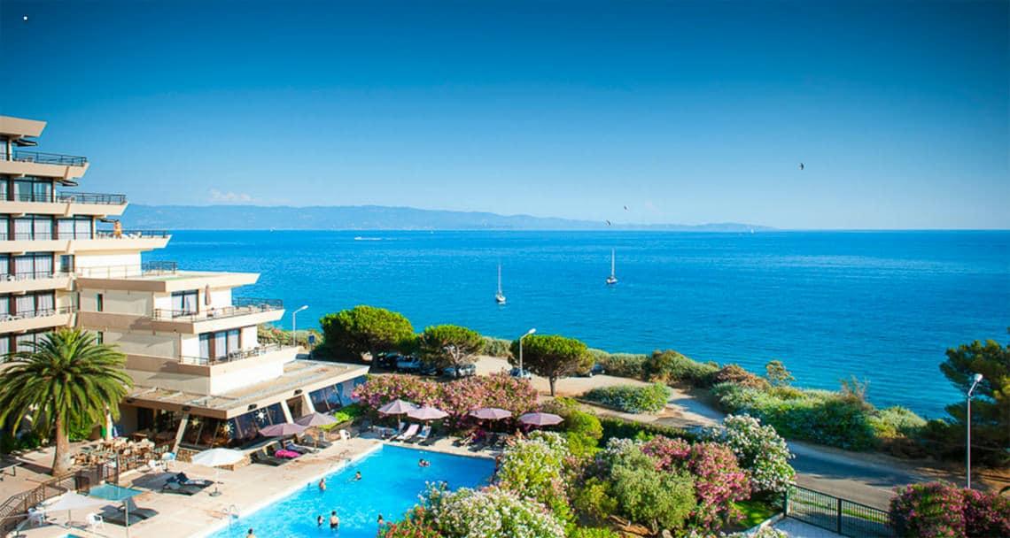 Ajaccio-Vakantiepark-Residence-Les-Calanques-3