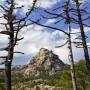 Alta Rocca: het bergachtige landschap van Sartène