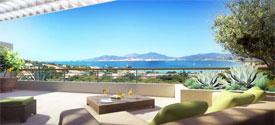 Appartementen-op-Corsica