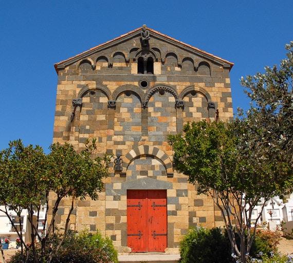 Aregno-kerk