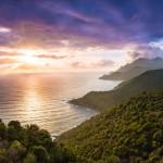Baai-van-Porto-op-Corsica