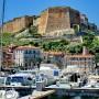Bastion de l'Étendard in Bonifacio