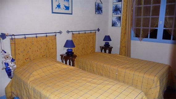 Bed-and-breakfast-op-Corsica-interieur