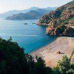 Beste reisperiode Corsica