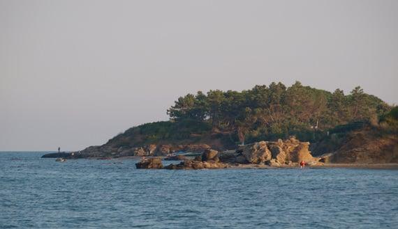 Bravone-strand