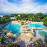 Leuke campings op Corsica met een zwembad
