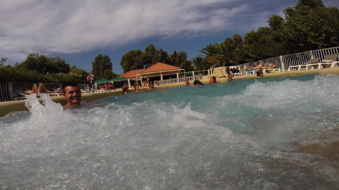 Camping-La-Pinede-Corsica-zwembad