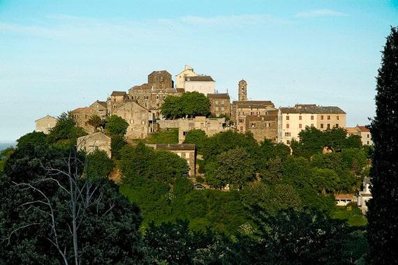 Castellare-Di-Casinca-overzicht