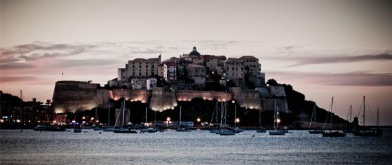 Citadel-van-Calvi-Corsica