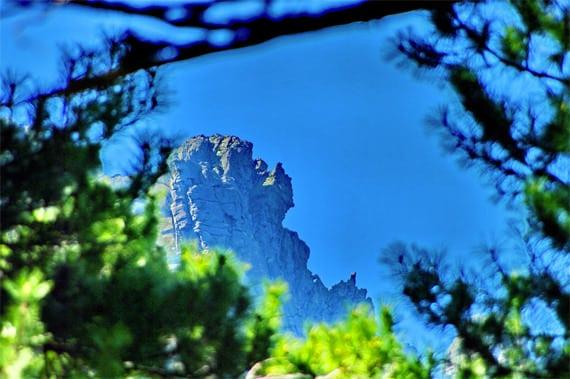 Col-de-Bavella-Corsica