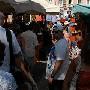 Corsicaanse markten: kleurrijk en gezellig