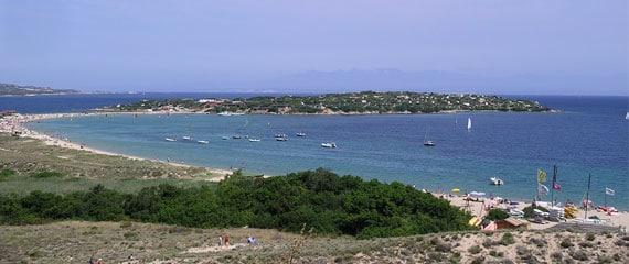 De-kust-bij-Porto-Pollo-in-Corsica