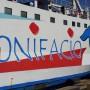 Met de veerboot van Sardinië naar Corsica