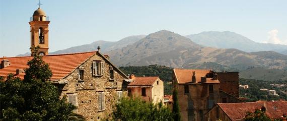 Folelli-Noord-Corsica