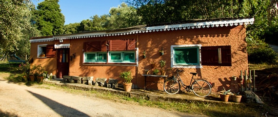 Gites-op-Corsica