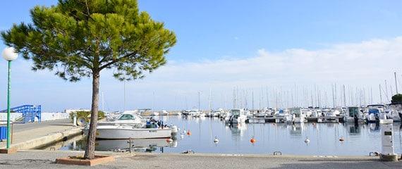 Haven-van-Solenzara