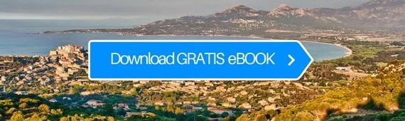 Download gratis eBook 12 populaire bezienswaardigheden op Corsica