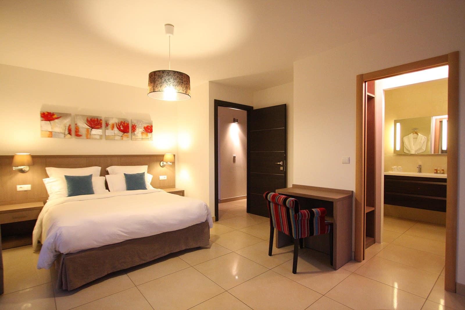 Hotel La Villa Calvi
