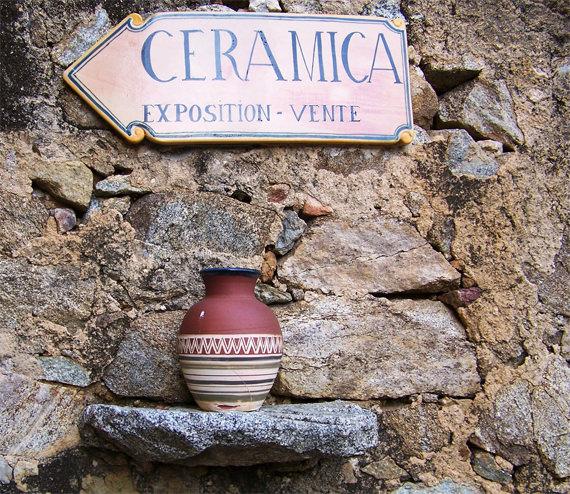 Keramiek-op-Corsica