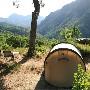 Kleine campings: ideaal om Corsica van dichtbij te ervaren