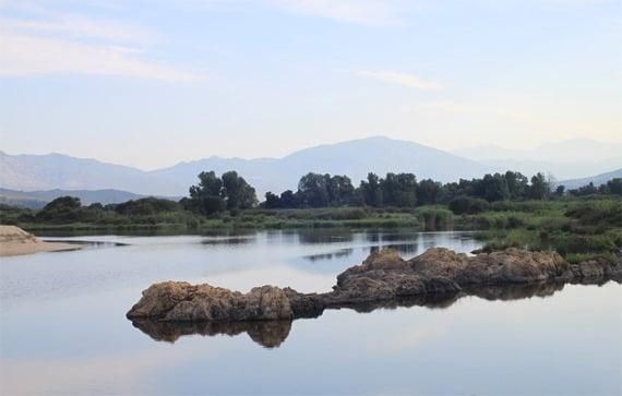 Lagune-Casavone-Grosseto-Prugna