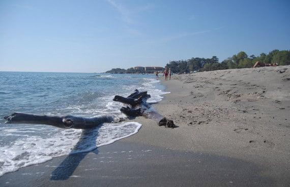 Linguizzetta-strand