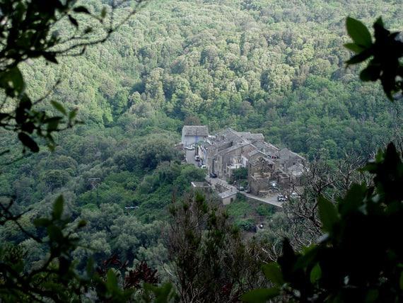 Luri-bergen
