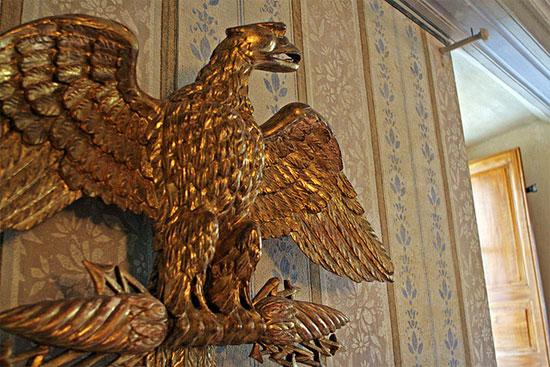 Mais-Bonaparte-huis-van-Napoleon-binnen