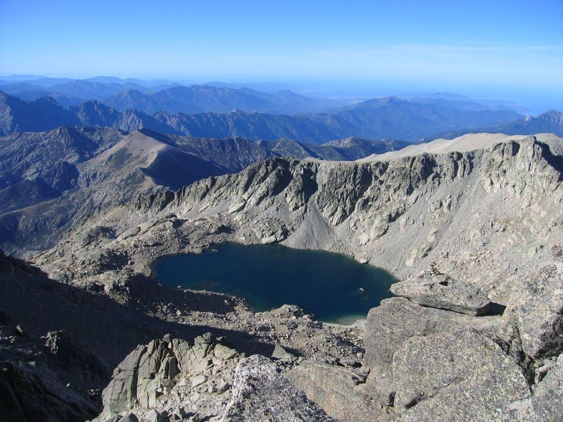 Monte-Rotondo-Corsica