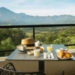Het luxe 4 sterren hotel: Hotel A Piattatella