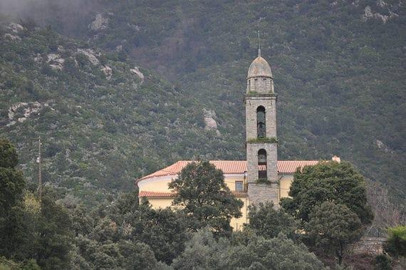 Ocana-kerk