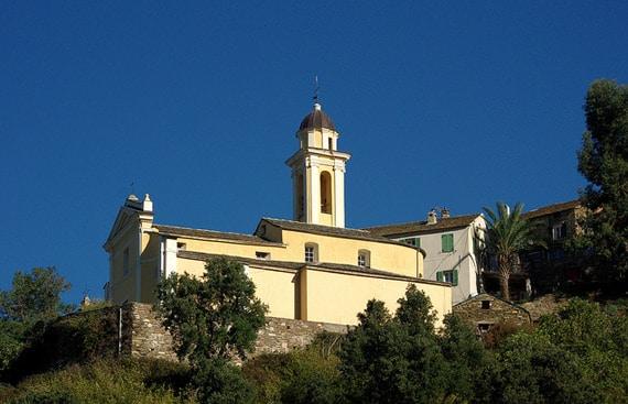 Oletta-San-Cerbone-kerk
