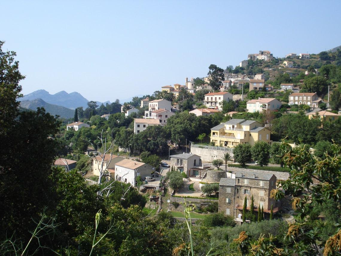 Patrimonio-stad
