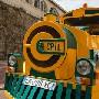 Laat je rondrijden met de Petits Trains