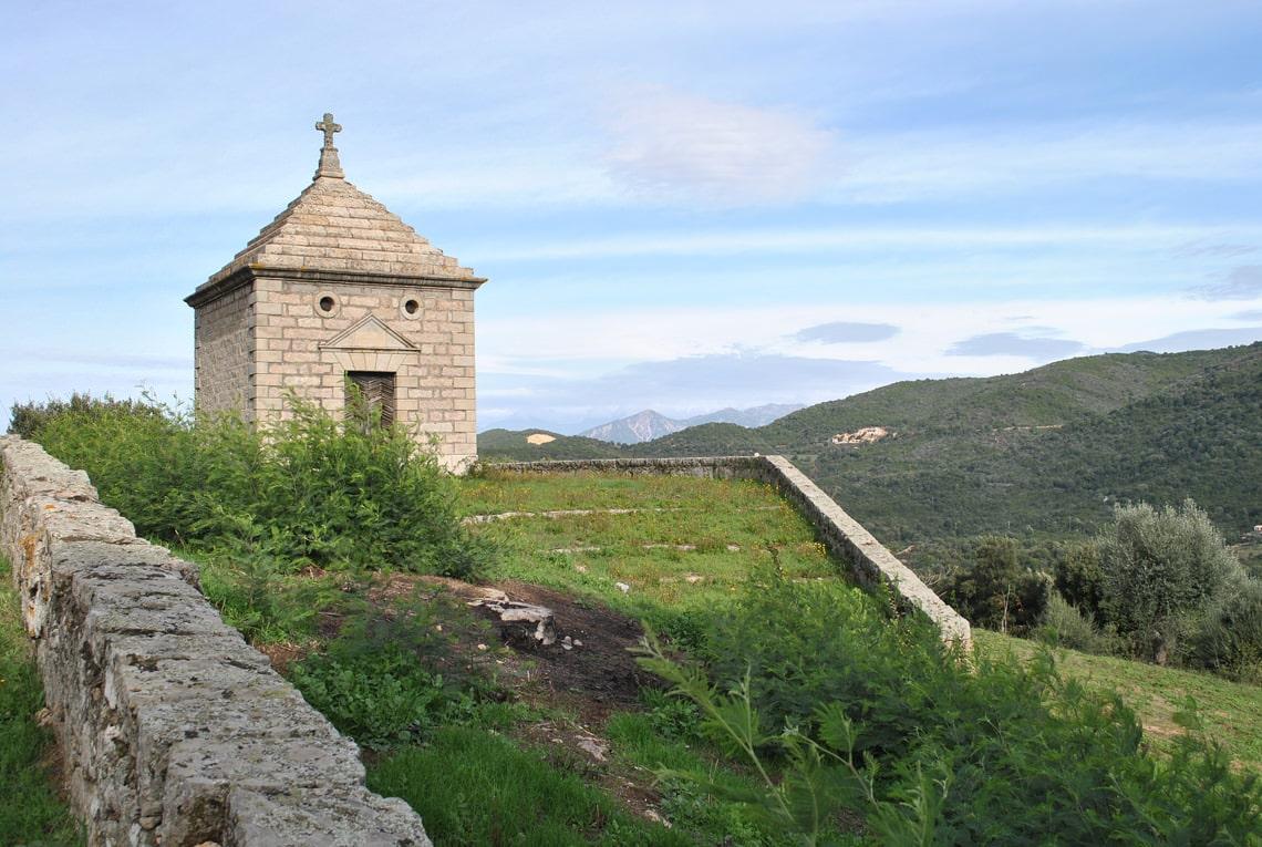 Pietrosella-kerk